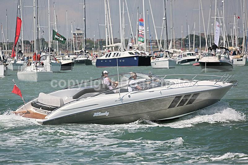 160723 WINDY 25 COHO Y92A7847 - Motorboats - Open