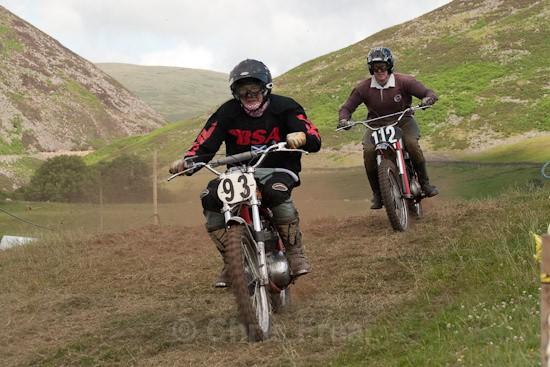 21 - Thornhill Scramble 2009