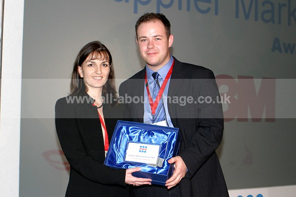 Award - Corporate Events