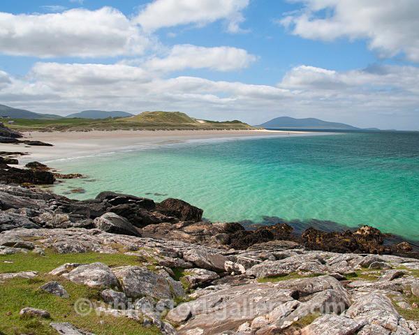 Horgabost Coastal Walk - Scottish Highlands