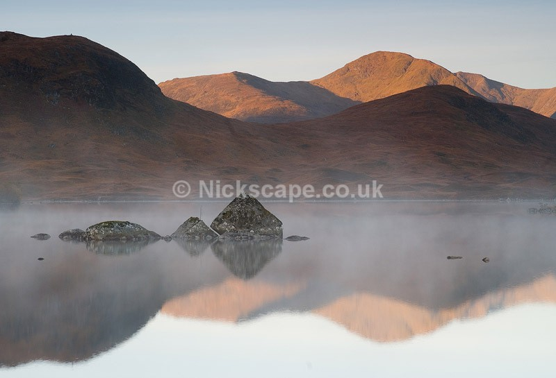 Scotland42 -  Lochan na Alaise4 - Scotland