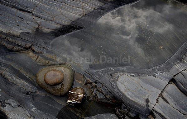 Sandymouth Rocks #3 - Cornwall