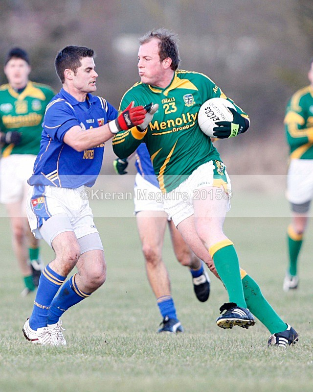 _MGN0006 - Meath v Longford in Ballymahon 17-01-10.