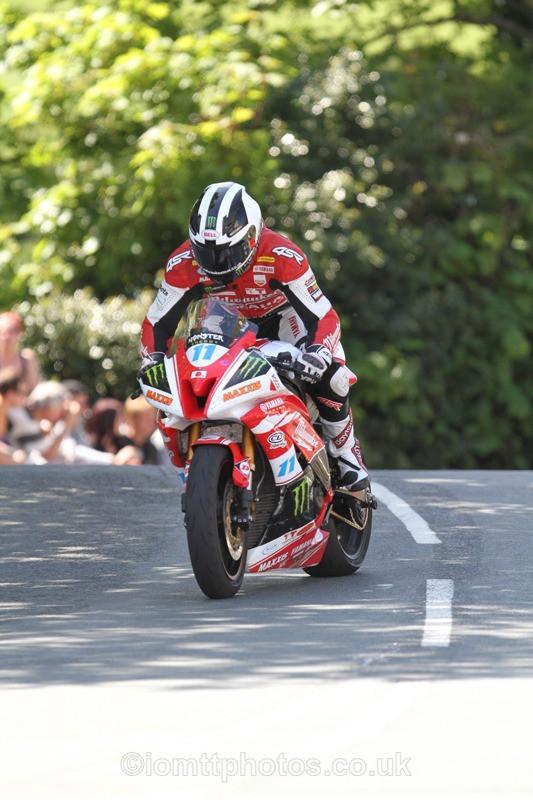 IMG_1614 - SuperSport Race 2 - TT 2013