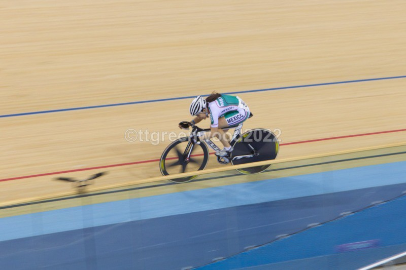 WCC-121 - World Cup Cycling Olympic Velodrome