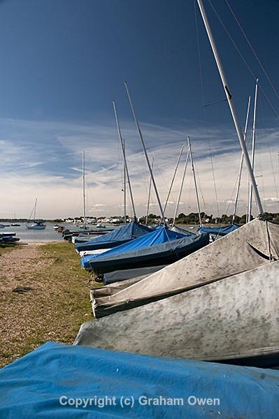 4 - Mudeford Quay