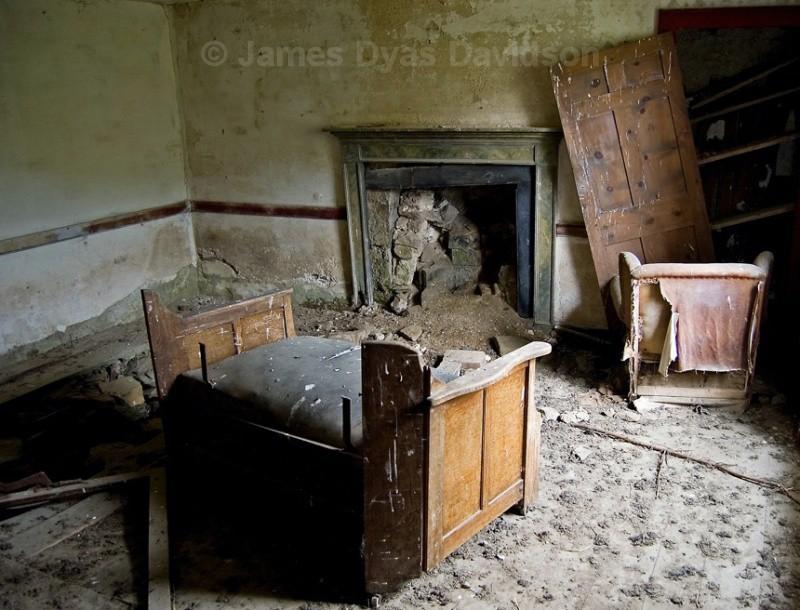 Upstair Badenyon - Glenbuchat and Strathdon