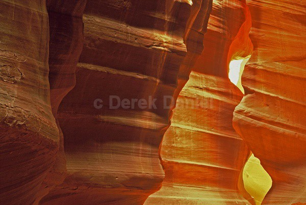 Antelope Canyon #2 - Arizona