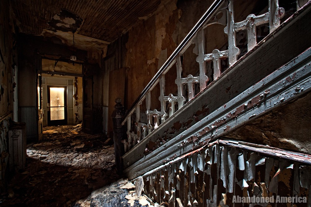 Hotel Do De (Bellefonte, PA) | for all the things we've lost - The Garman Theater and Hotel Do De