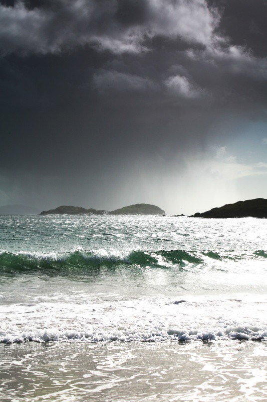 The Storm - Kerry