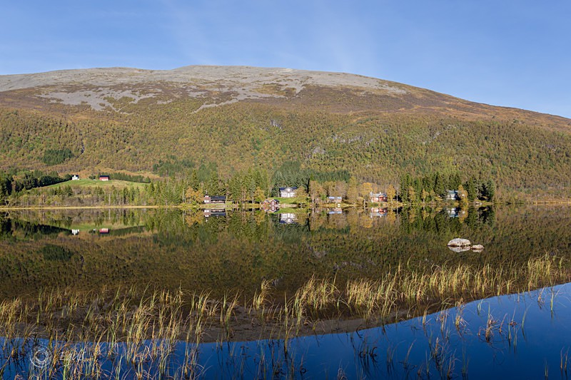 Skarvatnet 20161004-_MG_7988:53 - Norske landskap