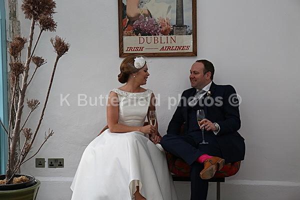 375 - Ben Garry and Annmarie Greene Wedding