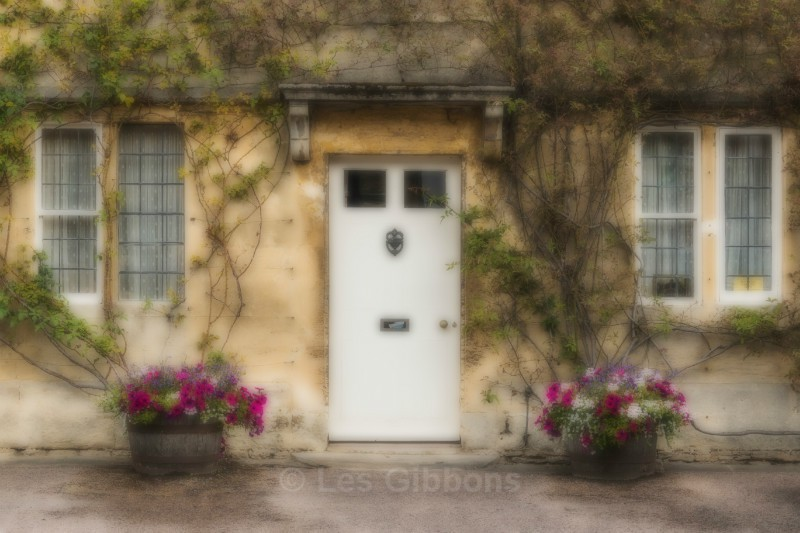 Cottage in Lacock - Wiltshire