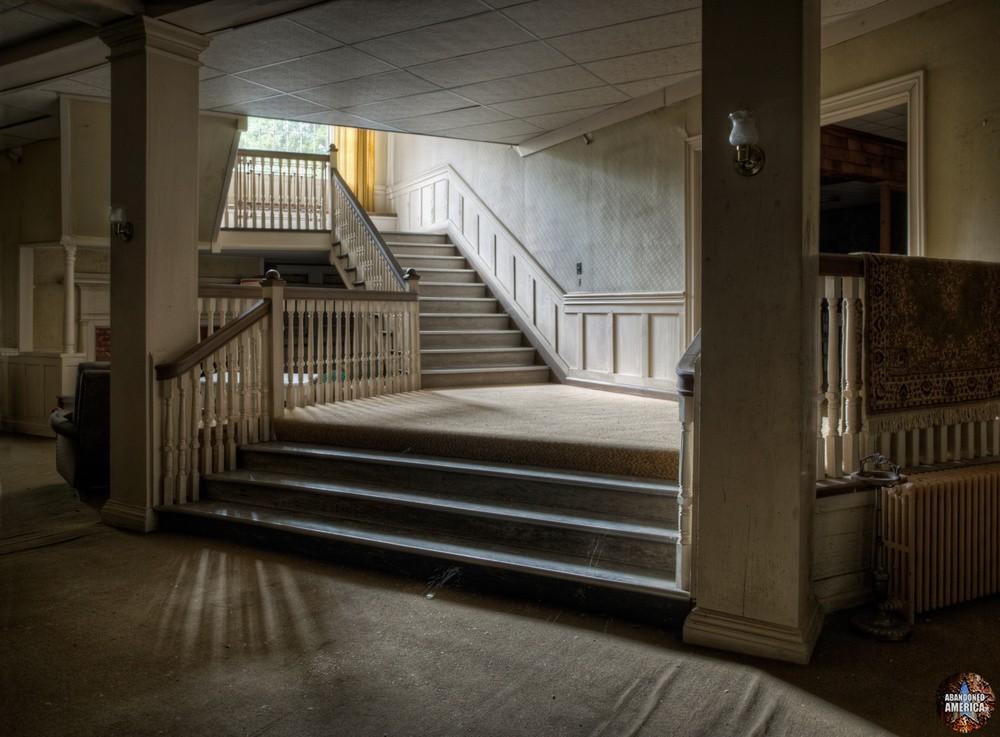 St. Katherine's Academy - Matthew Christopher Murray's abandoned america