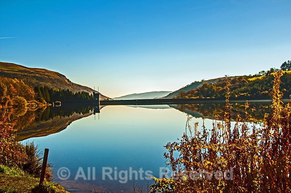 Lake1146 - Landscape and Countryside Wales