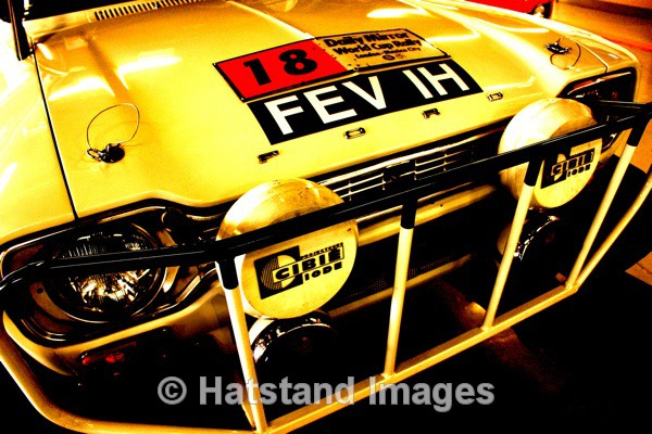 FEV 1H - motorsport