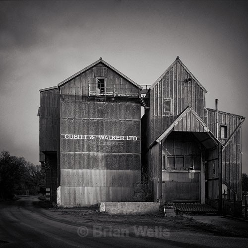 Ebridge Mill - The Black & White Gallery