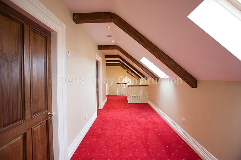 - Interiors