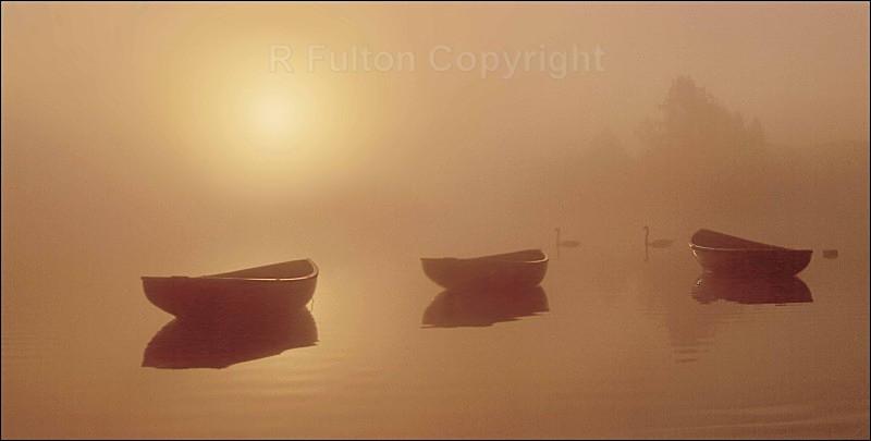September Morn - Landscapes