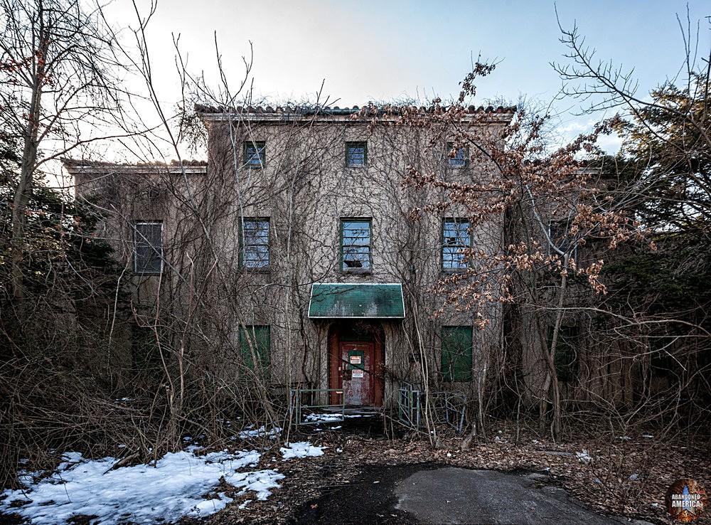 Rockland State Hospital (Orangeburg, NY) | Veins - Rockland State Hospital