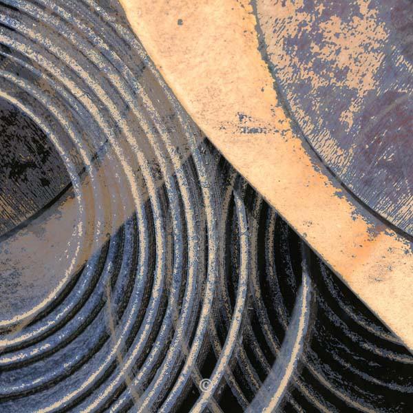 Marine Coil. - David Pettigrew D.A.