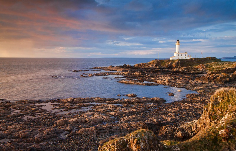 Turnberry lighthouse8 - Ayrshire