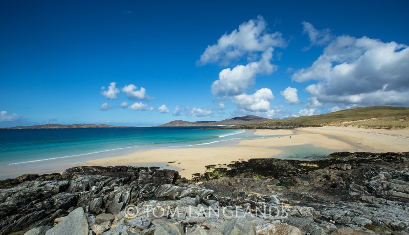 Outer Hebrides - Landscapes
