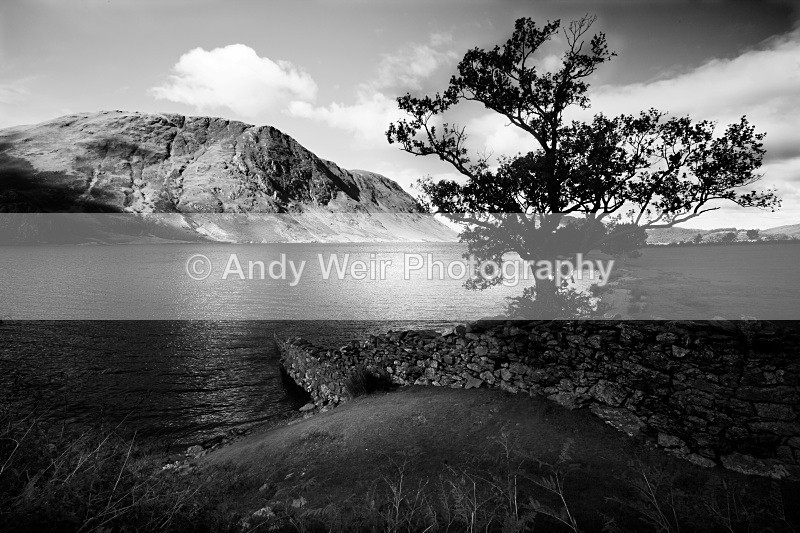 Crummock Water 2 - Lake District