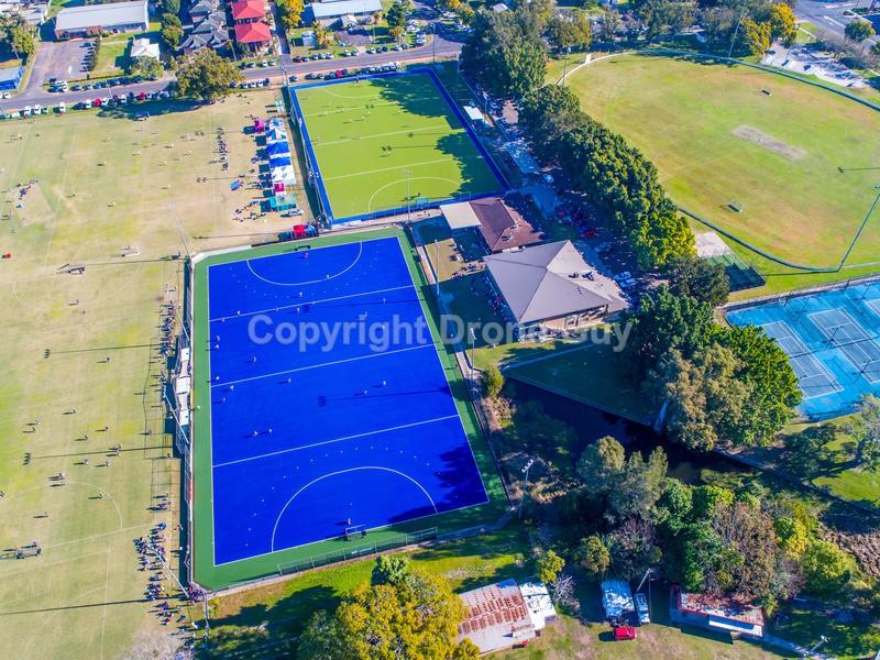 Grafton NSW Australia Aerial Photo - Grafton NSW Australia Aerial Photos