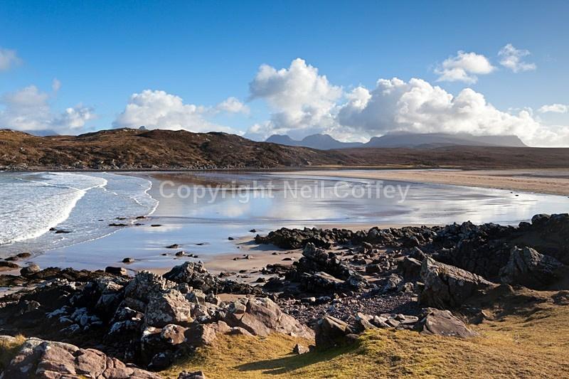 Achnahaird Bay, Highland2 - Landscape format