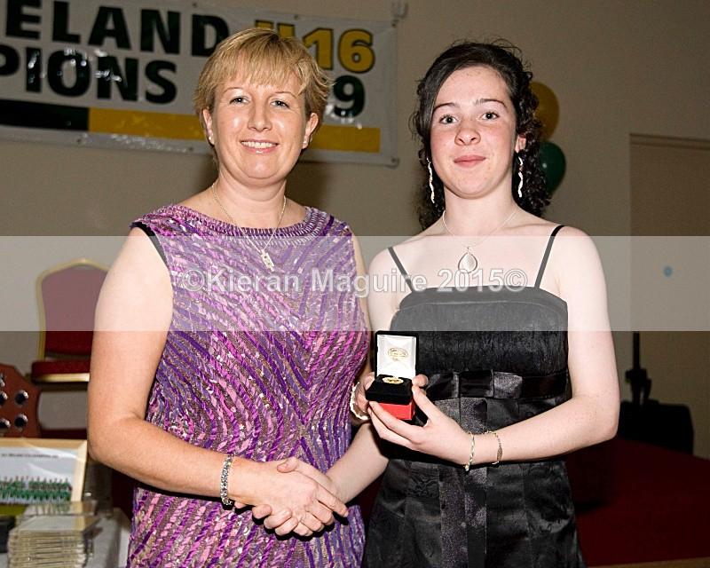 _MGL1521 - Meath Ladies All Ireland U16 And Meath Minor Ladies