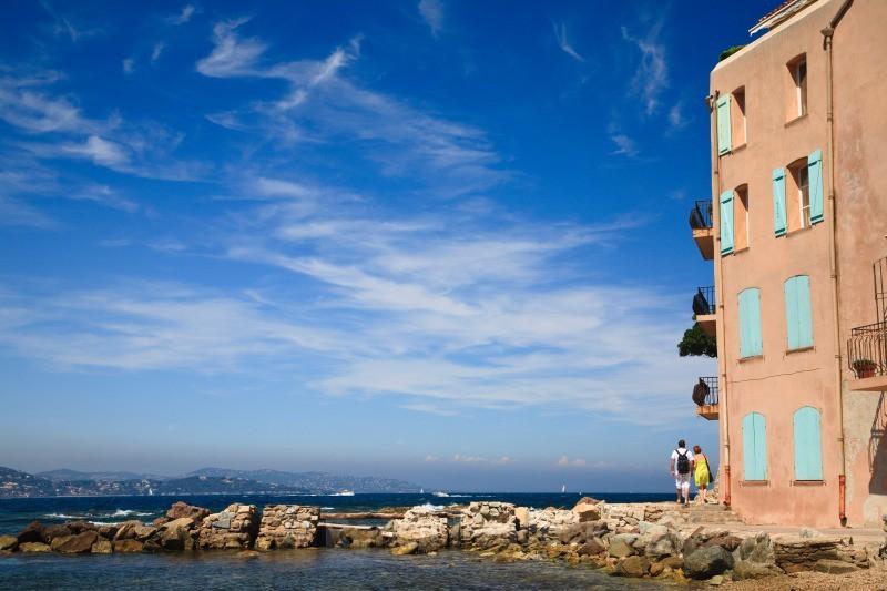 San Tropez 1 - European Landscapes