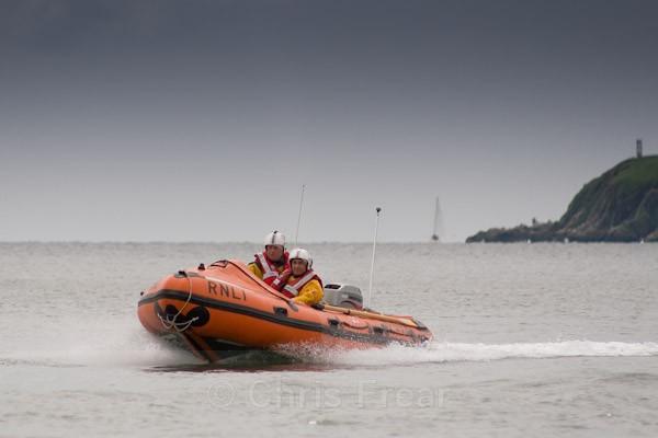 4 - Kippford RNLI Lifeboat