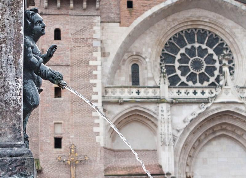 st etienne - Toulouse