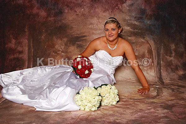 222 - Sarah and Clive Wedding
