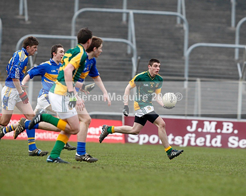 _MGL9327 - Meath vs Tipperary Leinster Minor League