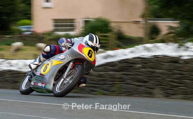 William Dunlop - Manx Grand Prix and Classic TT