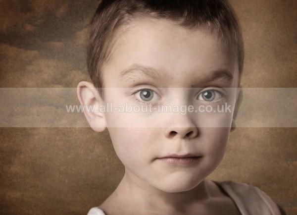 6 - Individual Portraits