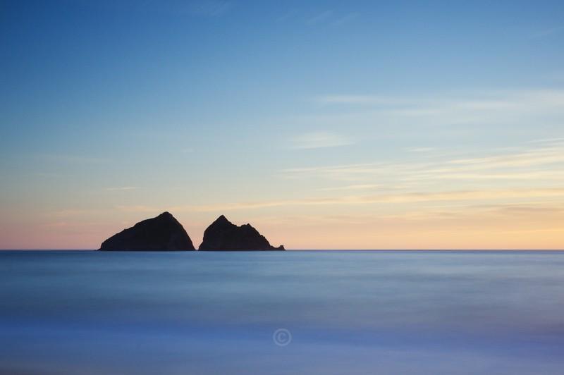 Summer Holidays - Cornwall