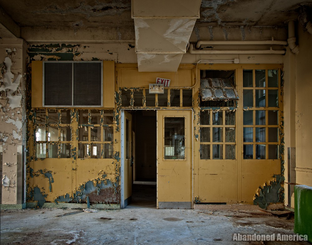 Just Keeps Getting Worse: The Downfall of Pennhurst State School