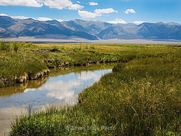 Reese River Valley - Nevada (mostly) Landscapes
