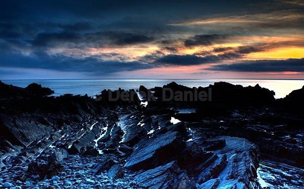 Hartland Quay - Devon