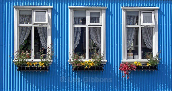 windows - South and Central highlands