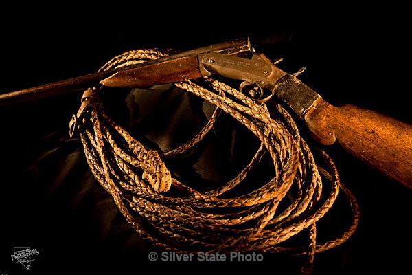 Shotgun & Rope - 'Variety'