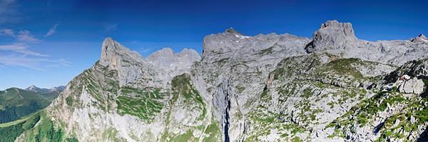 Fuente De Pano - Picos de Europa, Spain