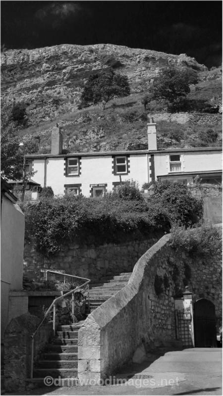 Llandudno Ty Coch cottages - Llandudno and Conwy, North Wales