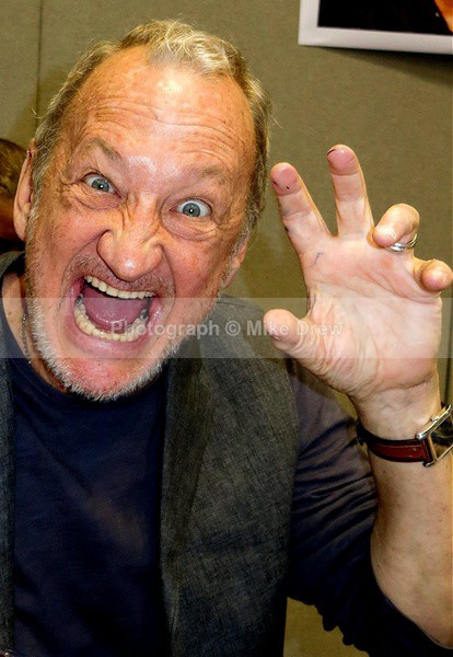 Heerz Freddy! - Random