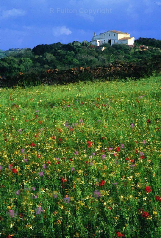 Menorca Villa - Creative
