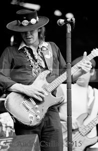 Stevie Ray Vaughn - V..