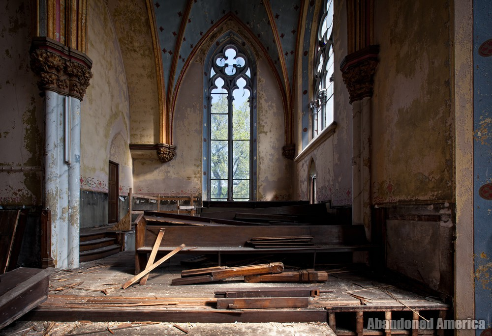 - St. Boniface Church